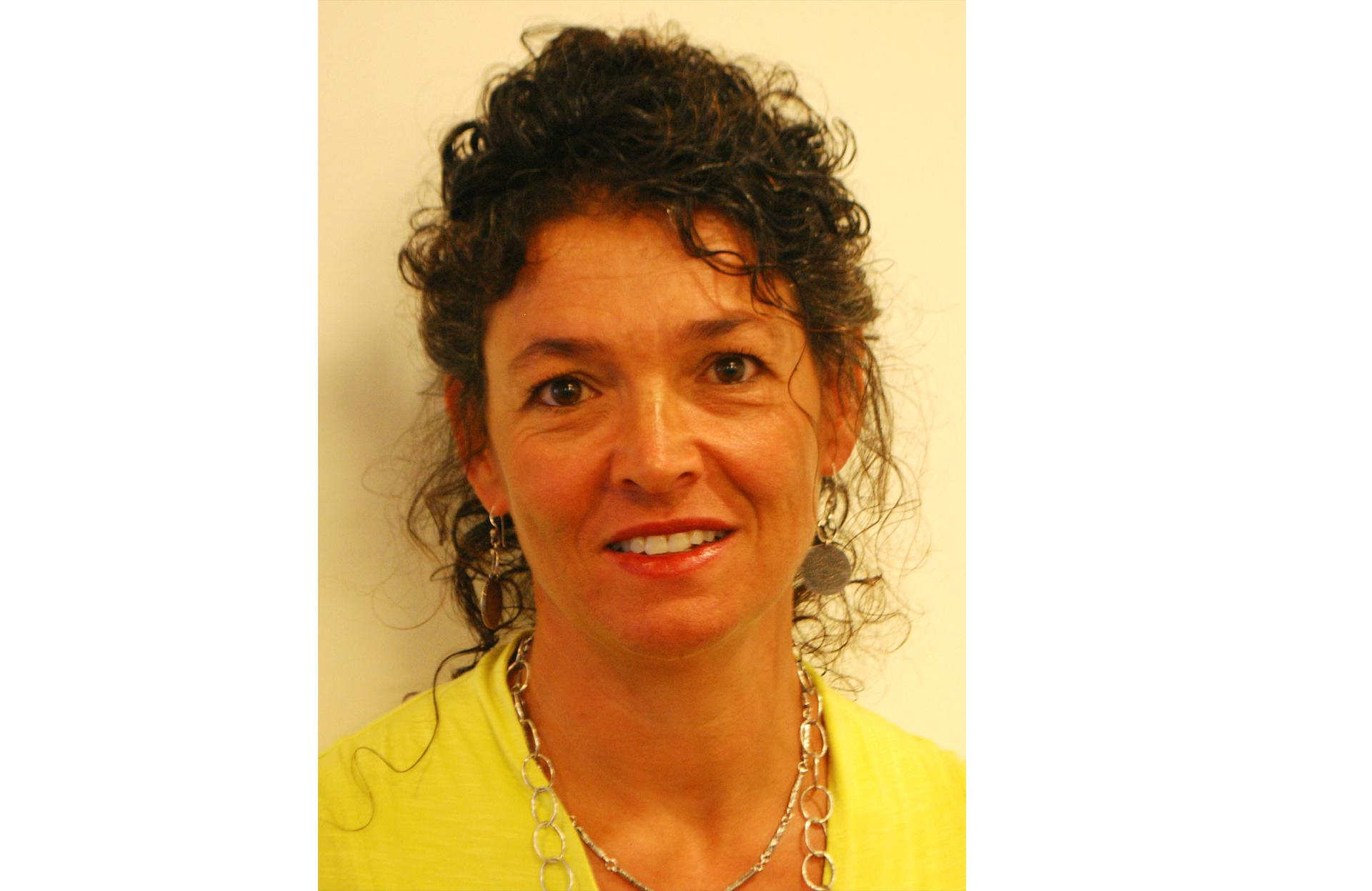 Lisa Issroff